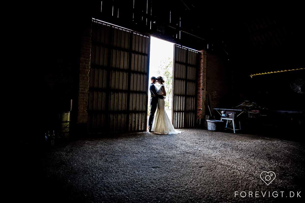 Bryllupper og Polterabend