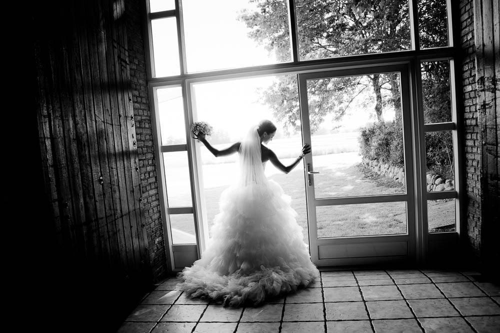 bryllupsfotgrafering