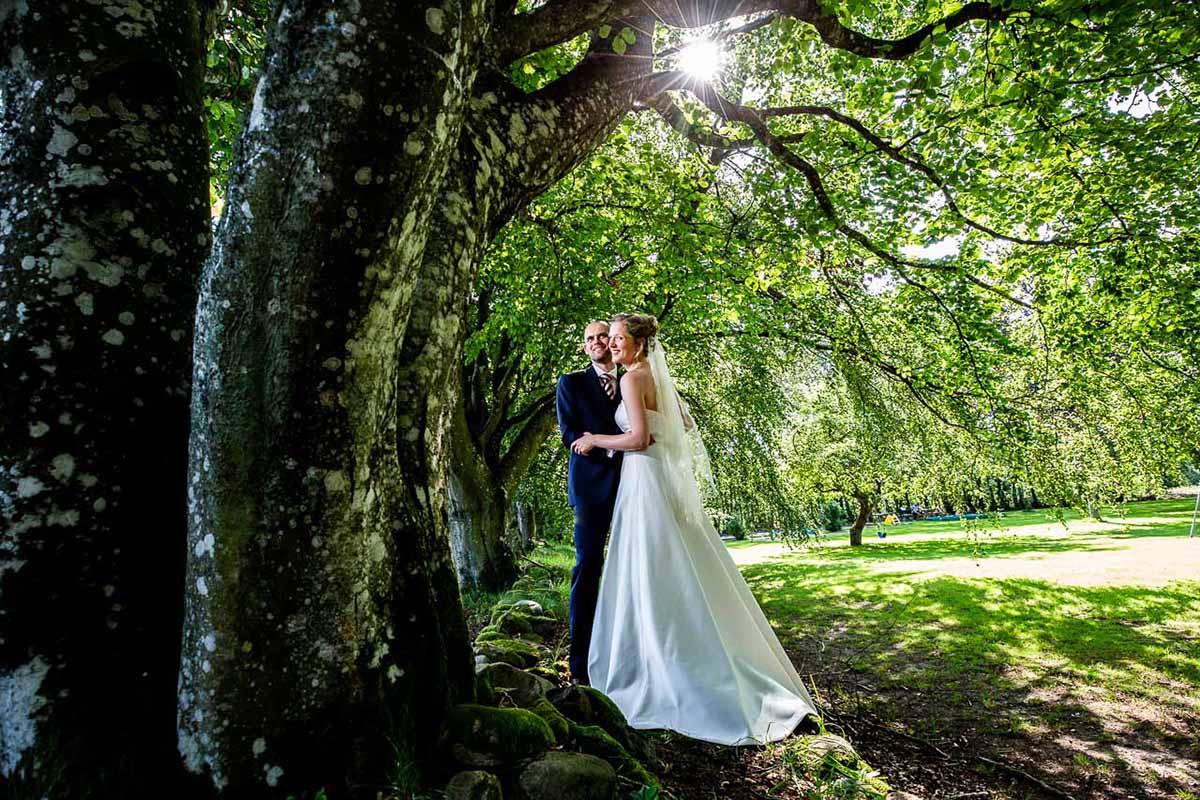 aLight fotografi bryllup